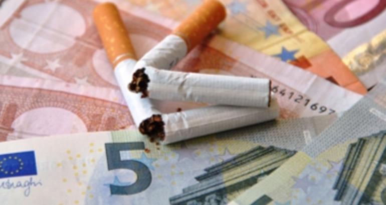 Nichtraucher werden durch Hypnose und bis zu 2.500 Euro im Jahr sparen!